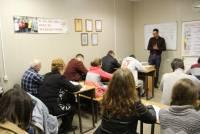 Вчера, 19 октября, начались курсы сознательной Трезвости в РостовенаДону