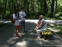 Молодежь Трезвого Новочеркасска