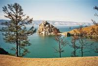 Байкал 2012 — трезвая жемчужина России