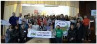 Состоялась 11я конференция От борьбы к утверждению и сохранению Трезвости
