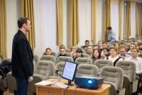 Для сотрудников областного казначейства «Трезвый Дон» провёл лекцию