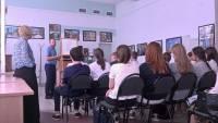 Уроки Трезвости в каждую школу
