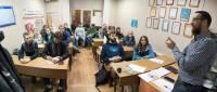 В Ростове начались очередные курсы по методу Шичко