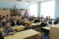 Уроки Трезвости в городе Шахты Ростовской области.
