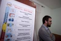 «Трезводонцы», прошедшие курсы ФТУ, обсудили актуальные вопросы развития организации
