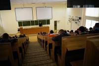 Трезвый Дон провёл лекцию для студентов Южнороссийского государственного технического университета