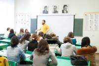 Будущим педагогам трезводонцы рассказали о трезвости