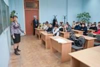 Студентам ростовских колледжей рассказали о преимуществах трезвой жизни