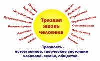 В РостовенаДону пройдут четвёртые курсы по формированию трезвых убеждений