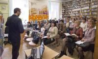 Волгодонске прошел семинар на тему Ведение занятий по формированию трезвых убеждений у детей и молодежи.