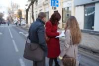 15 февраля в Краснодаре, РостовенаДону и Таганроге были проведены опросы
