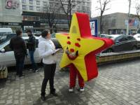 В понедельник, 2 марта, состоялось собрание Ростовской организации «Трезвый Дон».