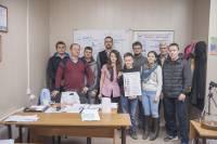 5 марта в РостовенаДону завершились курсы сознательной Трезвости.