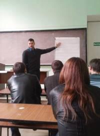 19 марта в Новочеркасске состоялся урок Трезвости.