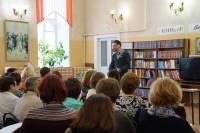 В Таганроге состоялся семинар, посвященный сохранению Трезвости детей