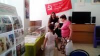 «Трезвый Дон» провел экскурсию по выставке Опасные игрушки