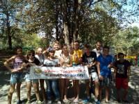 Воскресные десанты Трезвости в оздоровительные лагеря