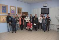 8 октября состоялась первая встреча Трезвого Таганрога