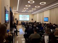 Проект Трезвого Дона презентовали на международном форуме в ЮФУ