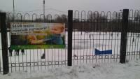 Максимум рекламы Трезвости на Дону
