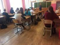 10 уроков Трезвости в 44 школе РостованаДону