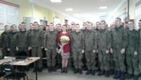 Соратницы из «Трезвого Дона» проводят уроки Трезвости даже 8 марта