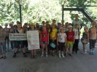 Уроки Трезвости в городе Шахты Ростовской области