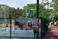 Новая Реклама Трезвости в детских лагерях Ростовской области