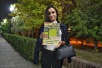 15 сентября с ростовчанами беседовали об очищении города от алкогольнотабачной отравы