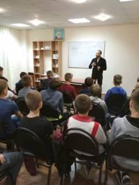 Уроки Трезвости у детейспортсменов 65532 6553265532655326553265532
