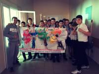 15 октября ростовские учителя Трезвости провели 9 уроков Трезвости