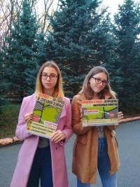 4го ноября в Ставрополе опрос о выносе отравы за город