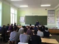 Новости с Юга России – уроки трезвости в РостовенаДону