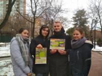 9 декабря с ростовчанами побеседовали об очищении продуктовых магазинов от табака и алкоголя