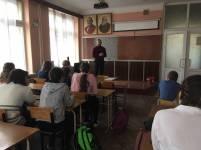 Восемь уроков Трезвости в ростовской школе  новости от Трезвого Дона